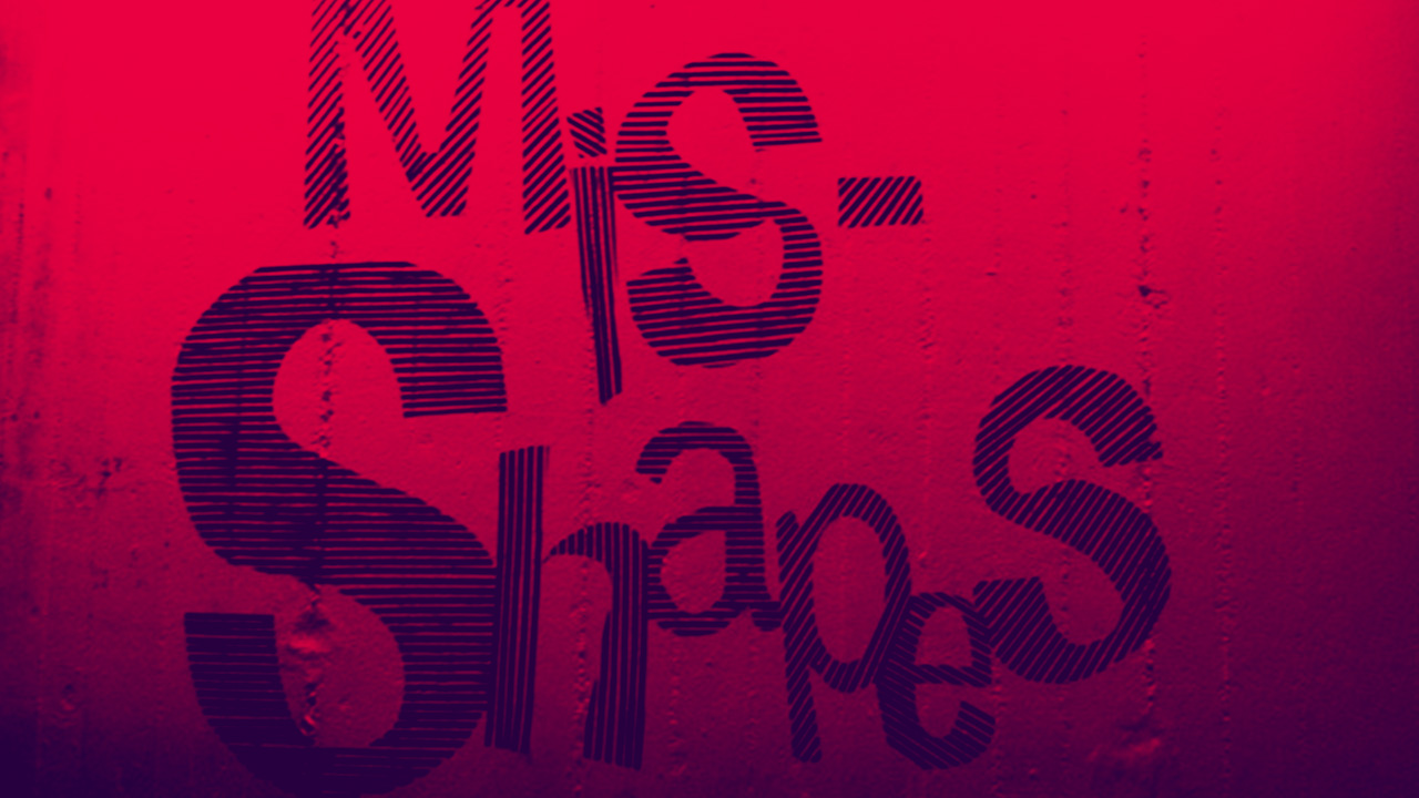 Mis Shapes DJ-Team